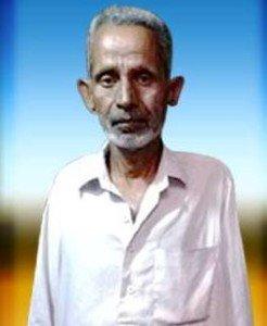 Poresh Das